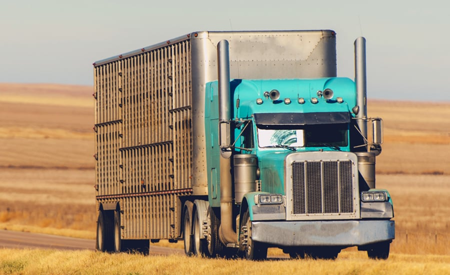 Clearinghouse for FMCSA owner-operators